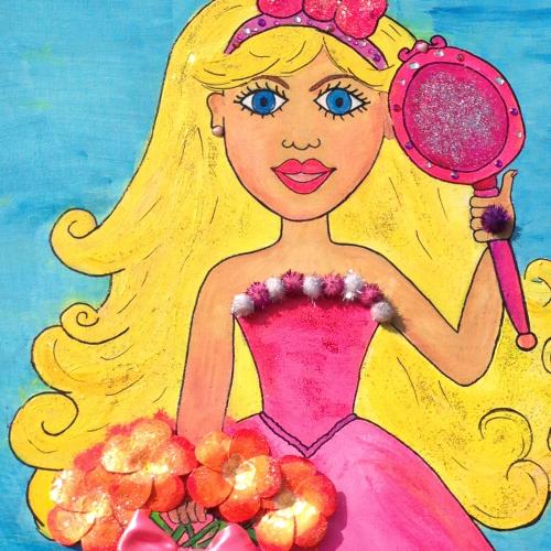 ART-KUNST-Prinses_klein