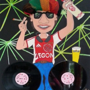 DJ Rastafari