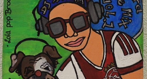 DJ Sjoerd featured