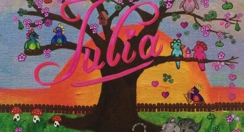 Julia Elisa